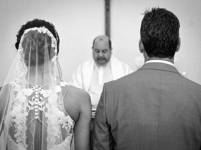 La boda de Luigi y Marité  en Santa Cruz De Tenerife, Santa Cruz de Tenerife 44