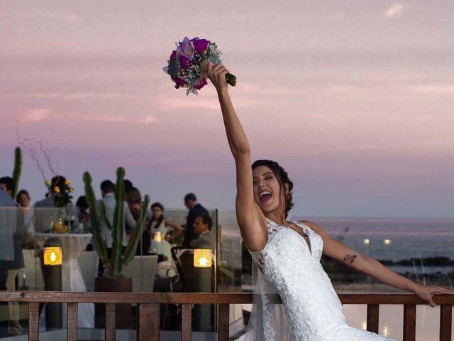 La boda de Luigi y Marité  en Santa Cruz De Tenerife, Santa Cruz de Tenerife 46