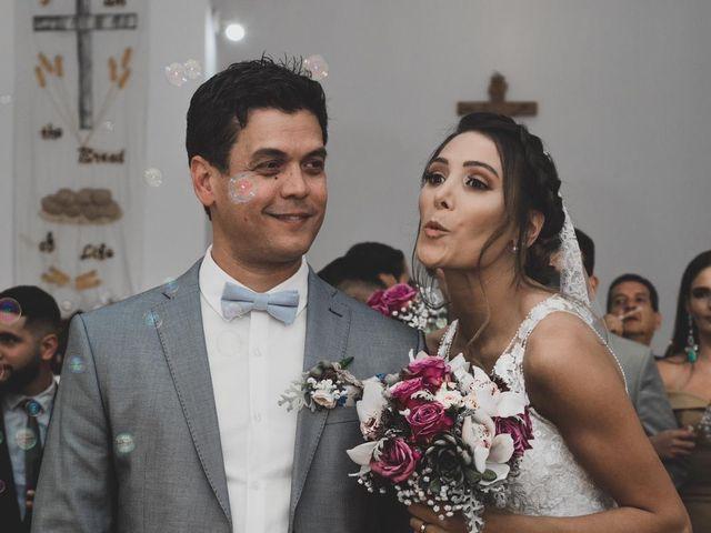 La boda de Marité  y Luigi