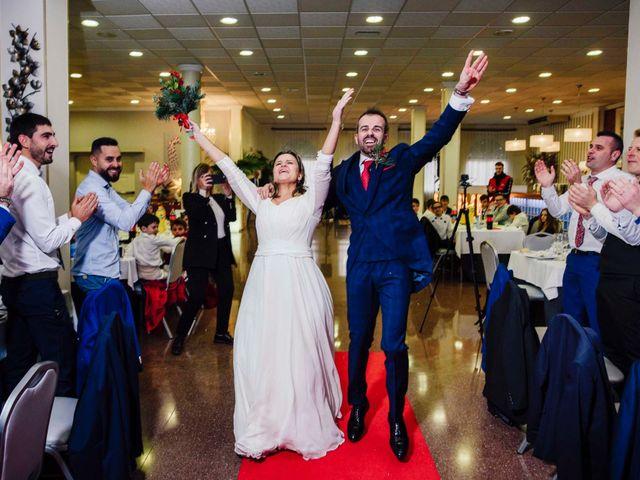 La boda de Neus y Jesus