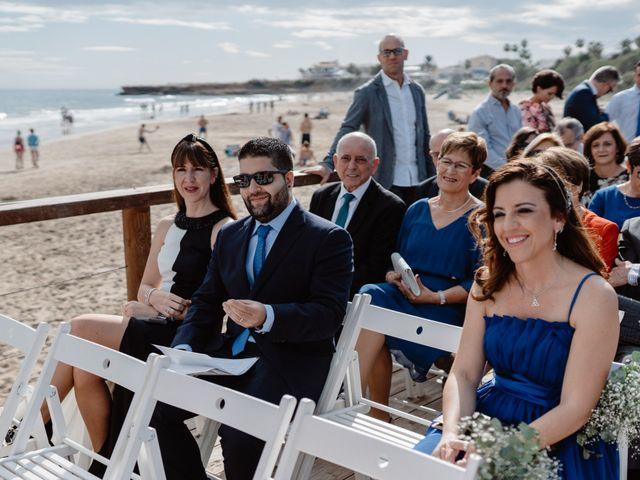 La boda de Adrián y Estefanía en Alcalà De Xivert, Castellón 38