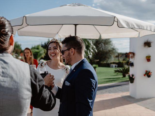 La boda de Adrián y Estefanía en Alcalà De Xivert, Castellón 58