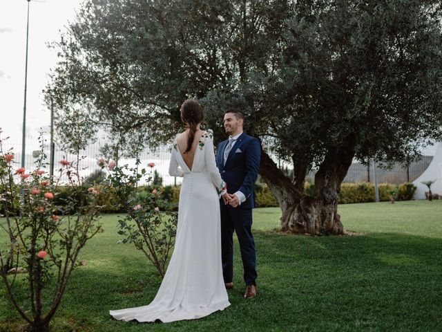 La boda de Adrián y Estefanía en Alcalà De Xivert, Castellón 64