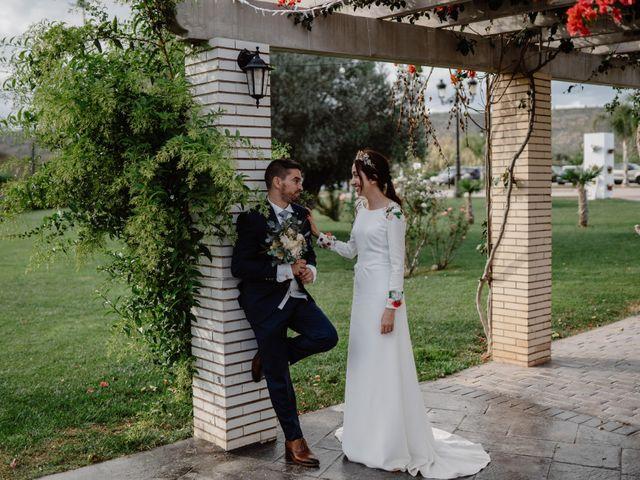 La boda de Adrián y Estefanía en Alcalà De Xivert, Castellón 65