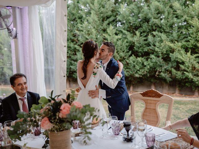 La boda de Adrián y Estefanía en Alcalà De Xivert, Castellón 76