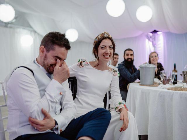 La boda de Adrián y Estefanía en Alcalà De Xivert, Castellón 86