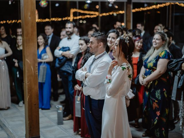 La boda de Adrián y Estefanía en Alcalà De Xivert, Castellón 101