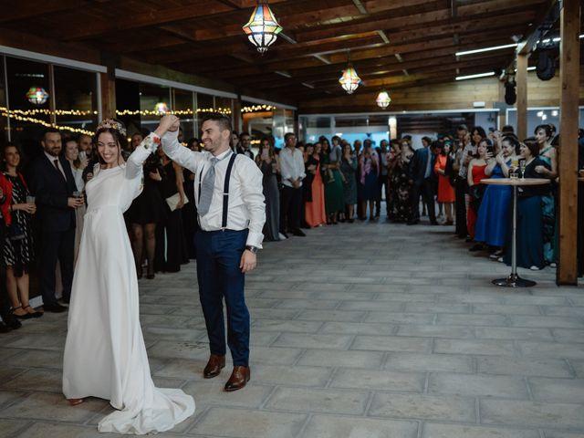 La boda de Adrián y Estefanía en Alcalà De Xivert, Castellón 103
