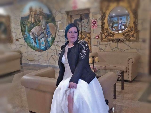 La boda de Ezequiel y Regina en Málaga, Málaga 2
