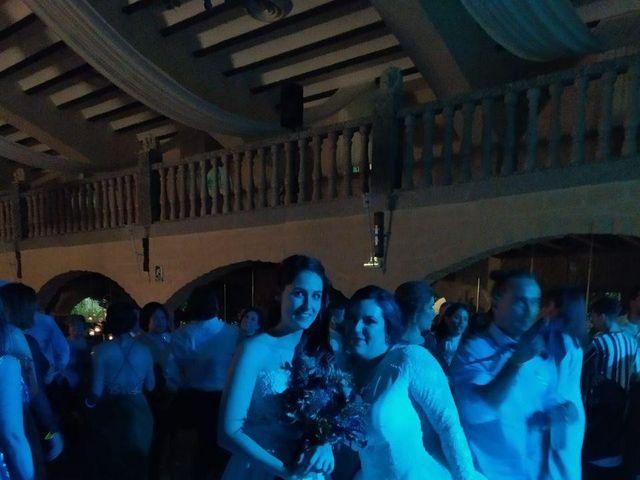 La boda de Ezequiel y Regina en Málaga, Málaga 6