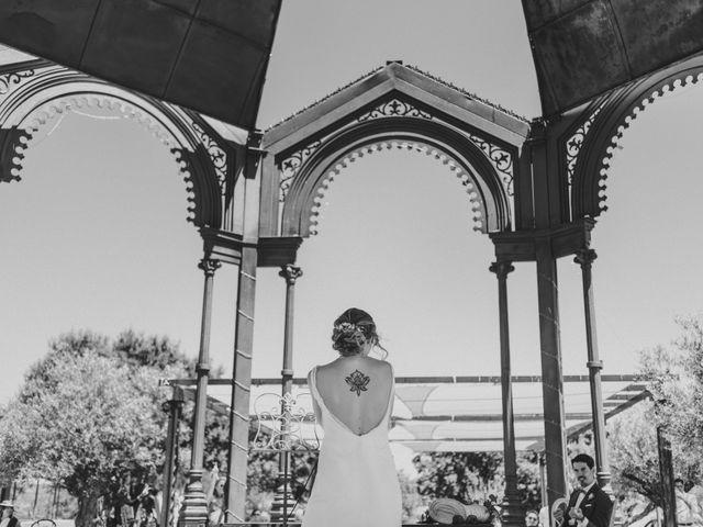 La boda de Ale y Laure en Almorox, Toledo 73