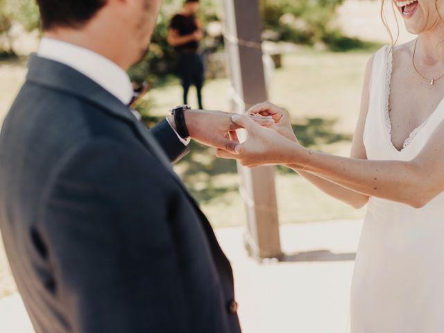 La boda de Ale y Laure en Almorox, Toledo 81