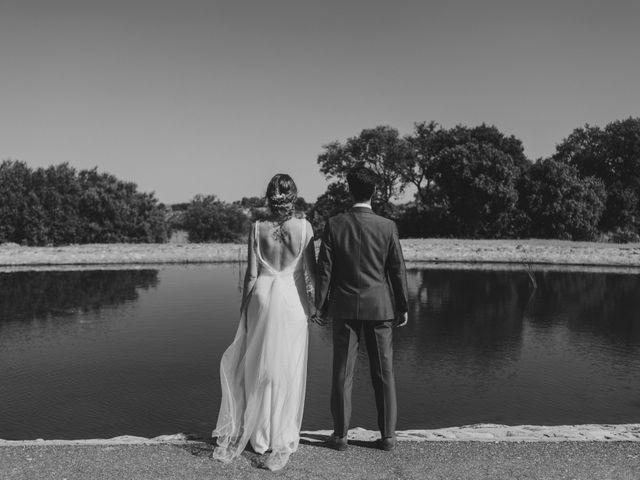 La boda de Ale y Laure en Almorox, Toledo 101