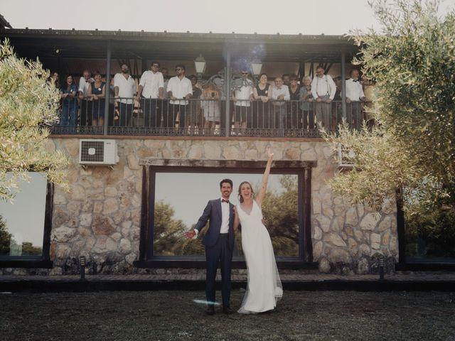 La boda de Ale y Laure en Almorox, Toledo 105
