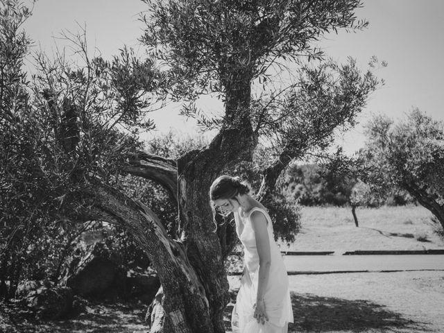 La boda de Ale y Laure en Almorox, Toledo 107