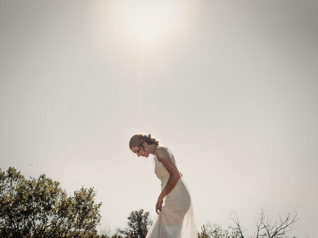 La boda de Ale y Laure en Almorox, Toledo 114