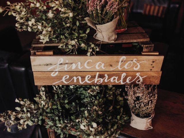 La boda de Ale y Laure en Almorox, Toledo 115