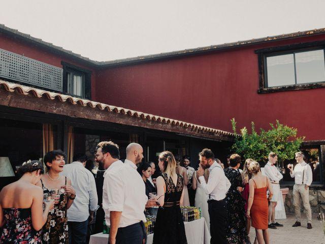 La boda de Ale y Laure en Almorox, Toledo 132