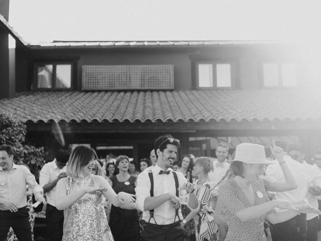 La boda de Ale y Laure en Almorox, Toledo 146