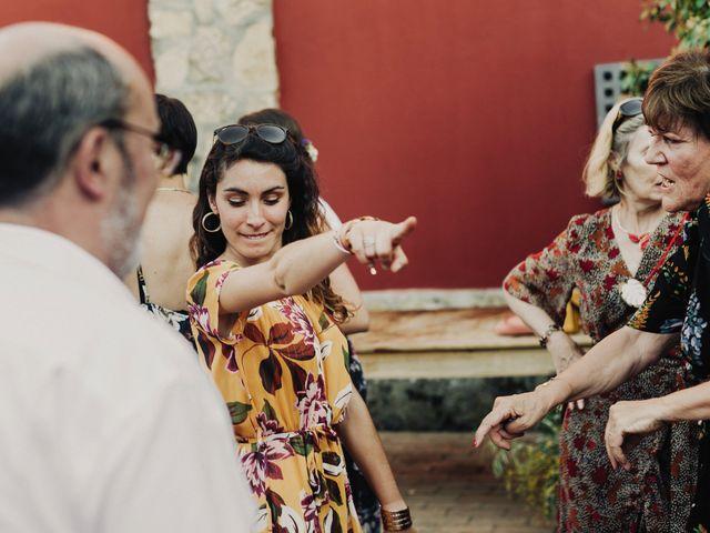 La boda de Ale y Laure en Almorox, Toledo 154