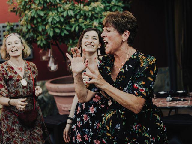 La boda de Ale y Laure en Almorox, Toledo 155