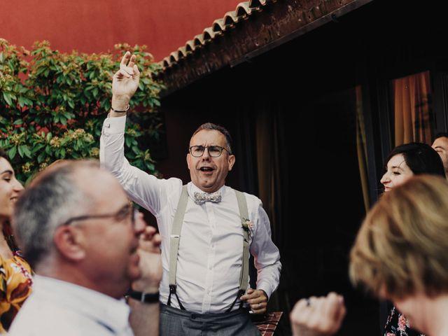 La boda de Ale y Laure en Almorox, Toledo 159