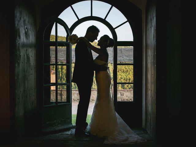 La boda de Lydia y Juanjo