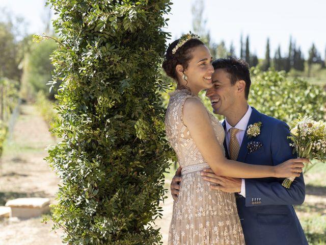 La boda de Ángel y Elisa en Campos, Islas Baleares 6