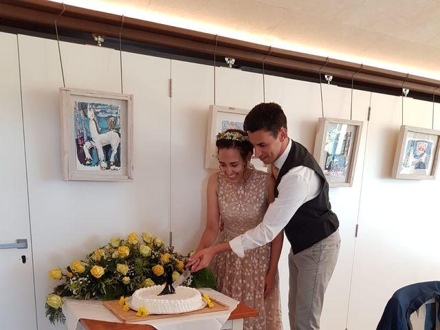 La boda de Ángel y Elisa en Campos, Islas Baleares 10