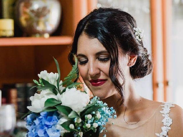 La boda de Cristian y Nuria en Alcalá De Henares, Madrid 4