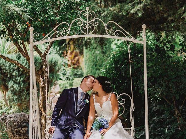 La boda de Cristian y Nuria en Alcalá De Henares, Madrid 5