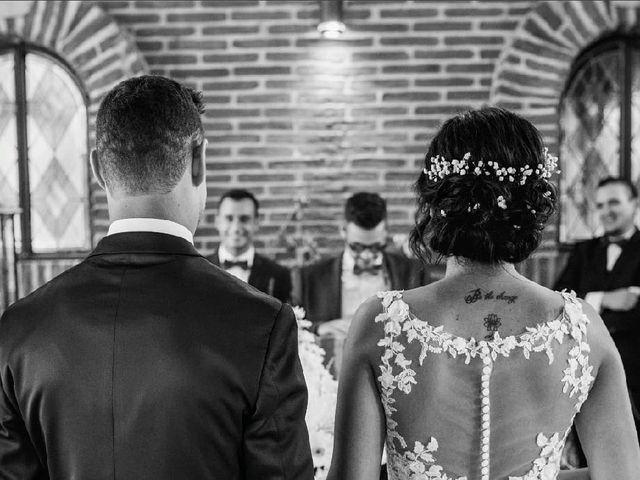 La boda de Cristian y Nuria en Alcalá De Henares, Madrid 6
