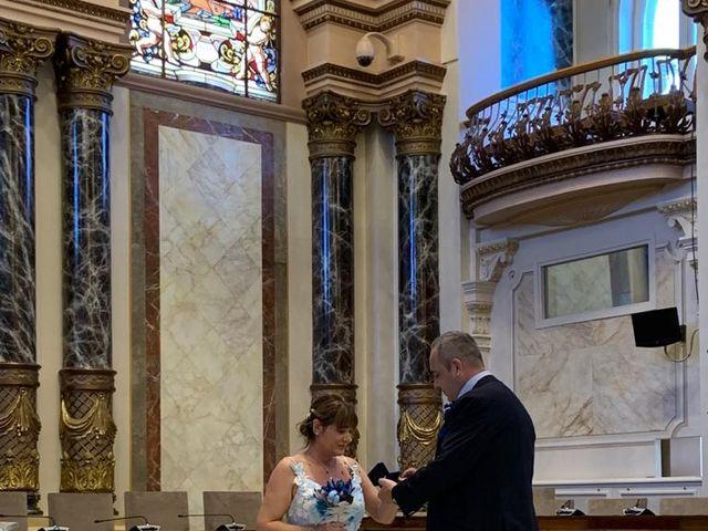 La boda de Adrian y Emily en Donostia-San Sebastián, Guipúzcoa 5