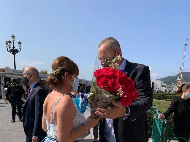 La boda de Adrian y Emily en Donostia-San Sebastián, Guipúzcoa 7