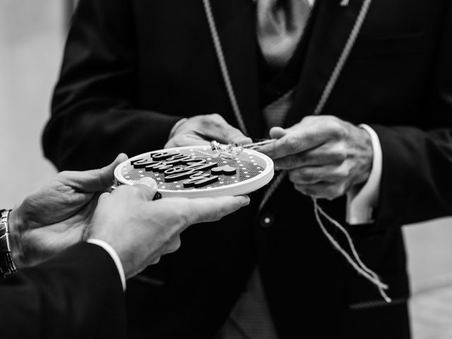 La boda de Pedro y Paloma en Salamanca, Salamanca 15