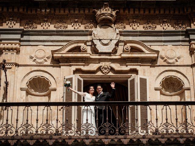 La boda de Pedro y Paloma en Salamanca, Salamanca 18