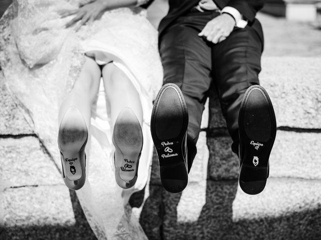 La boda de Pedro y Paloma en Salamanca, Salamanca 20