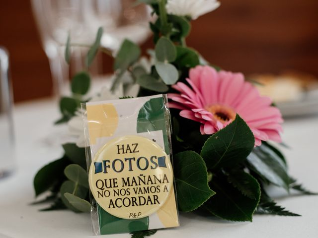 La boda de Pedro y Paloma en Salamanca, Salamanca 22