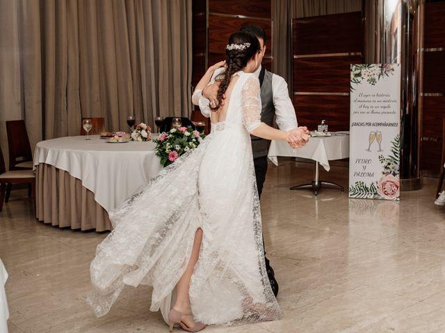 La boda de Pedro y Paloma en Salamanca, Salamanca 33