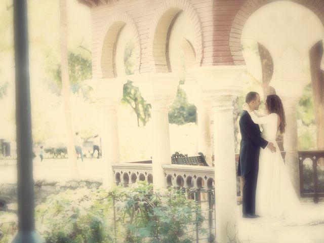 La boda de Javier y Arantxa en Córdoba, Córdoba 19