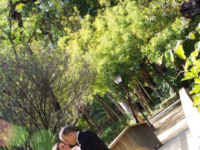 La boda de Javier y Arantxa en Córdoba, Córdoba 22