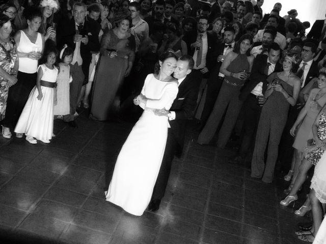 La boda de Javier y Arantxa en Córdoba, Córdoba 38
