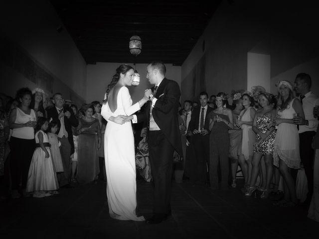 La boda de Javier y Arantxa en Córdoba, Córdoba 40