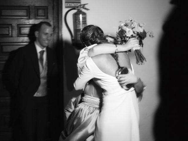 La boda de Javier y Arantxa en Córdoba, Córdoba 42