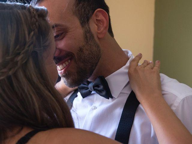 La boda de Luigi y Susana en Bigues, Barcelona 2