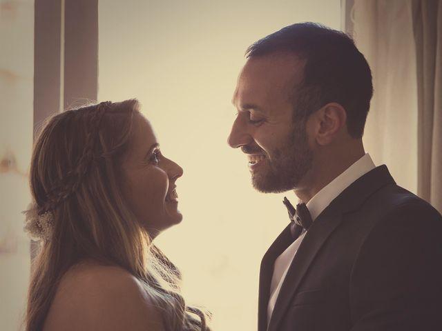 La boda de Luigi y Susana en Bigues, Barcelona 13