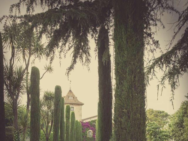 La boda de Luigi y Susana en Bigues, Barcelona 19