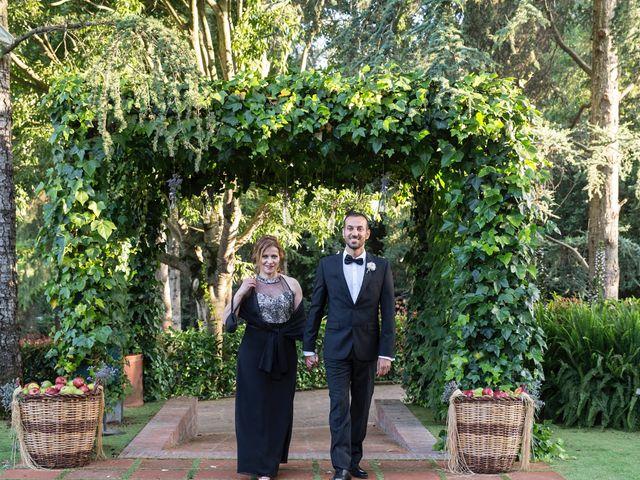 La boda de Luigi y Susana en Bigues, Barcelona 21
