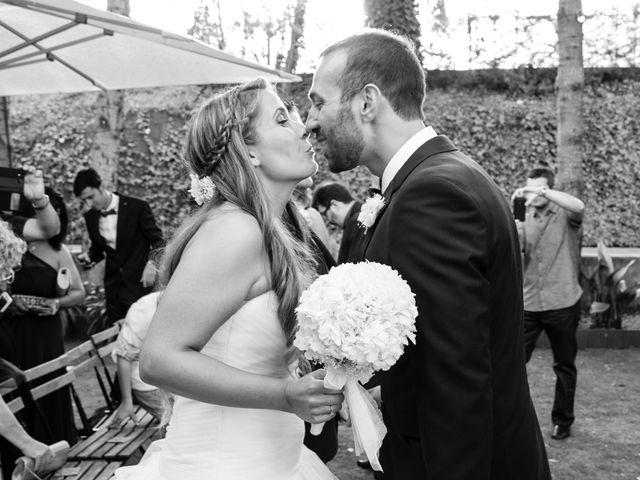 La boda de Luigi y Susana en Bigues, Barcelona 23