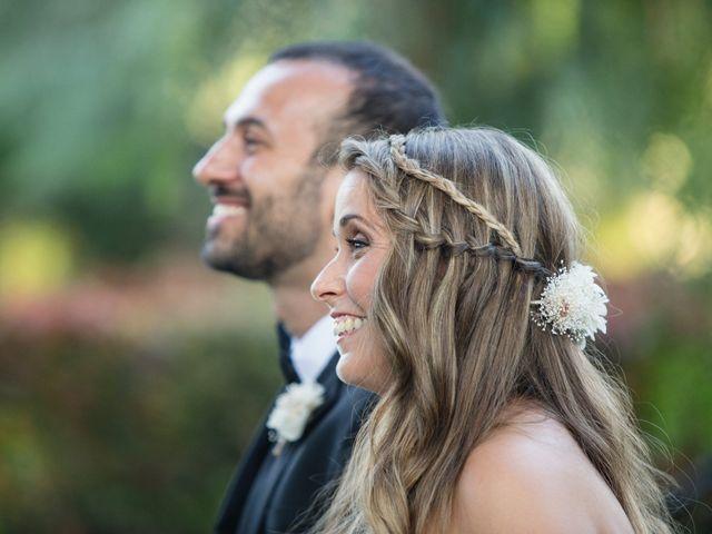 La boda de Luigi y Susana en Bigues, Barcelona 25